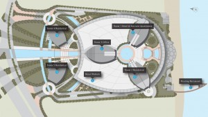 etihad towers masterplan